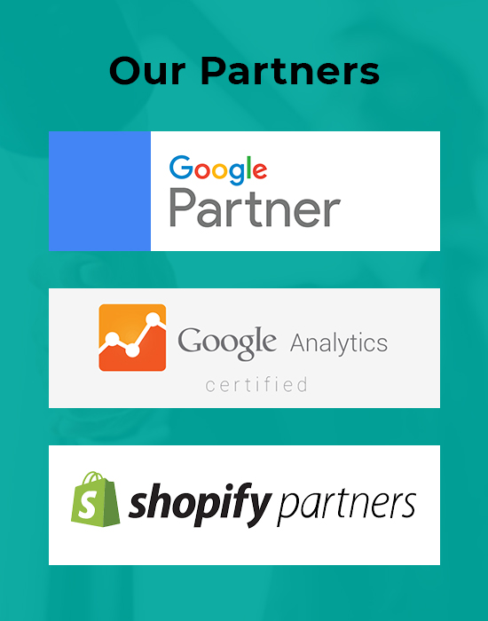 our partners in seo